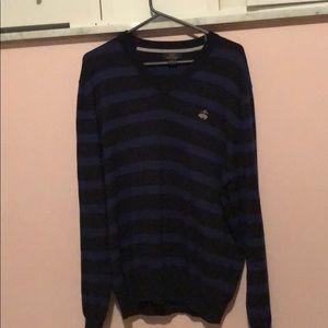 Brooks brothers 346 sweater